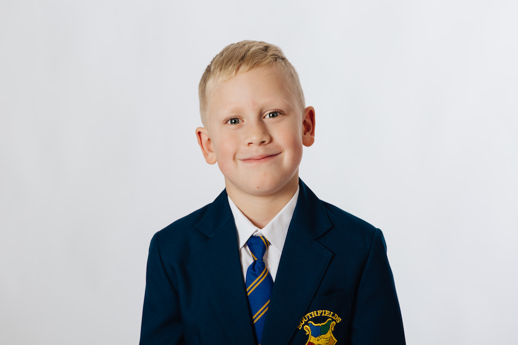 Southfields school photo