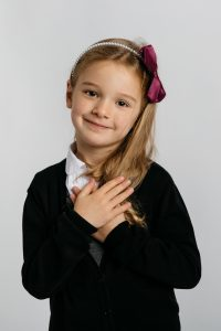 Kids Portrait photographer Cambridgeshire