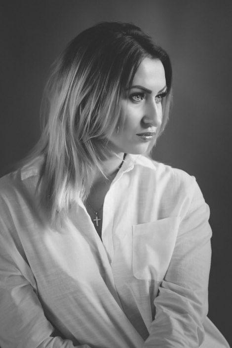 portrait of anna